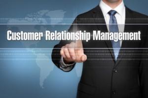 ניהול קשרי לקוחות